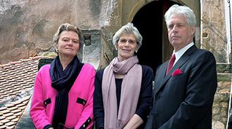 Mostenitorii Castelului Bran