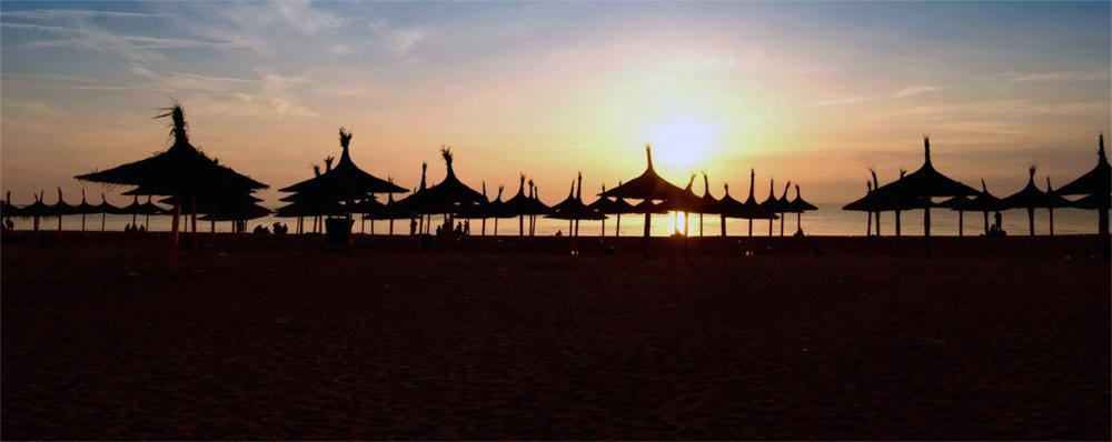 Plajele litoralului romanesc