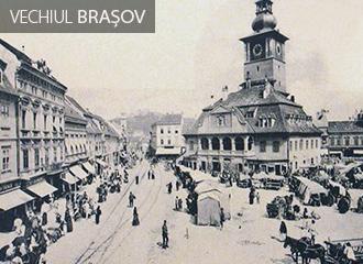 Vechiul Brasov