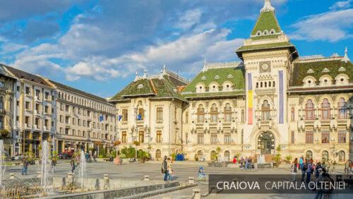 Craiova Oltenia