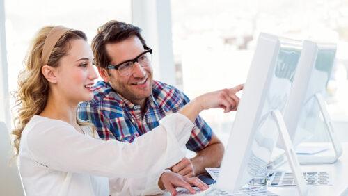 5 pași pentru crearea unui birou virtual