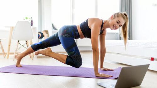 Cum să vă mutați afacerea de fitness online?