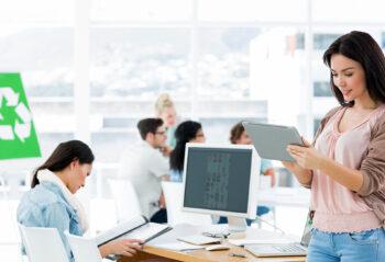 Leadership modern la locul de muncă adaptat la provocările actuale