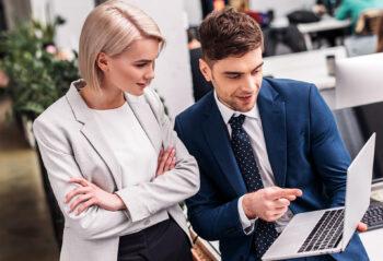 Avantajele instruirii digitale și a seminariilor web