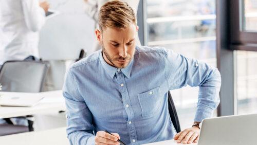 Sănătatea mintală la locul de muncă este un aspect ignorat de multe afaceri