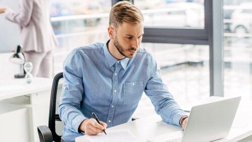 Îngrijirea personală a angajaților în timp ce lucrează la distanță