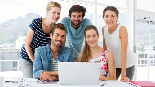 Psihologia din spatele conducerii unei echipe de succes