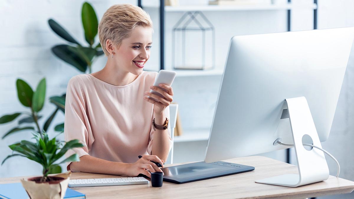 Telefoane mobile, efecte considerabile în călătoria clienților