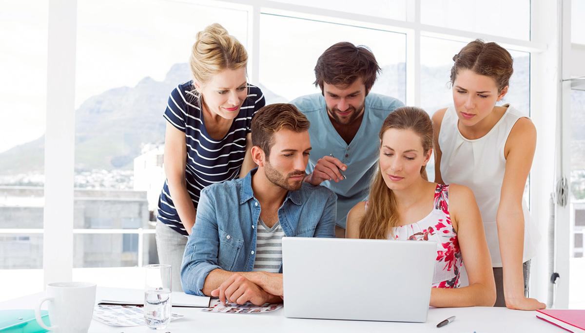 Cele cinci mituri ale antreprenoriatului